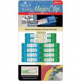 Small Magic Clips 24ct