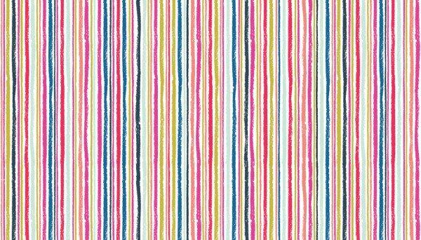 Kitty - Stripes