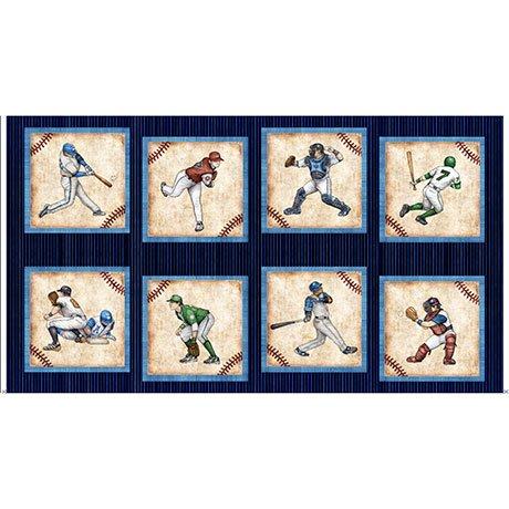 Grand Slam DARK BLUE Panels