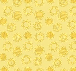 Patchwork Farms - YELLOW