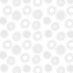 Patchwork Farms - Grey