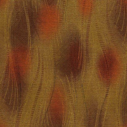 Jinny Beyer - Amber Waves - RUSSET