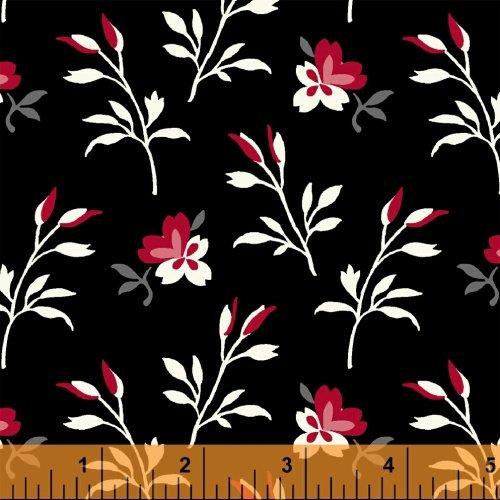 Windsong 39573-2 BLACK