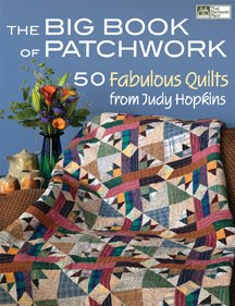 The Big Book of Patchwork