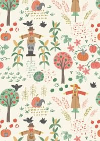 Scarecrow Acres CREAM