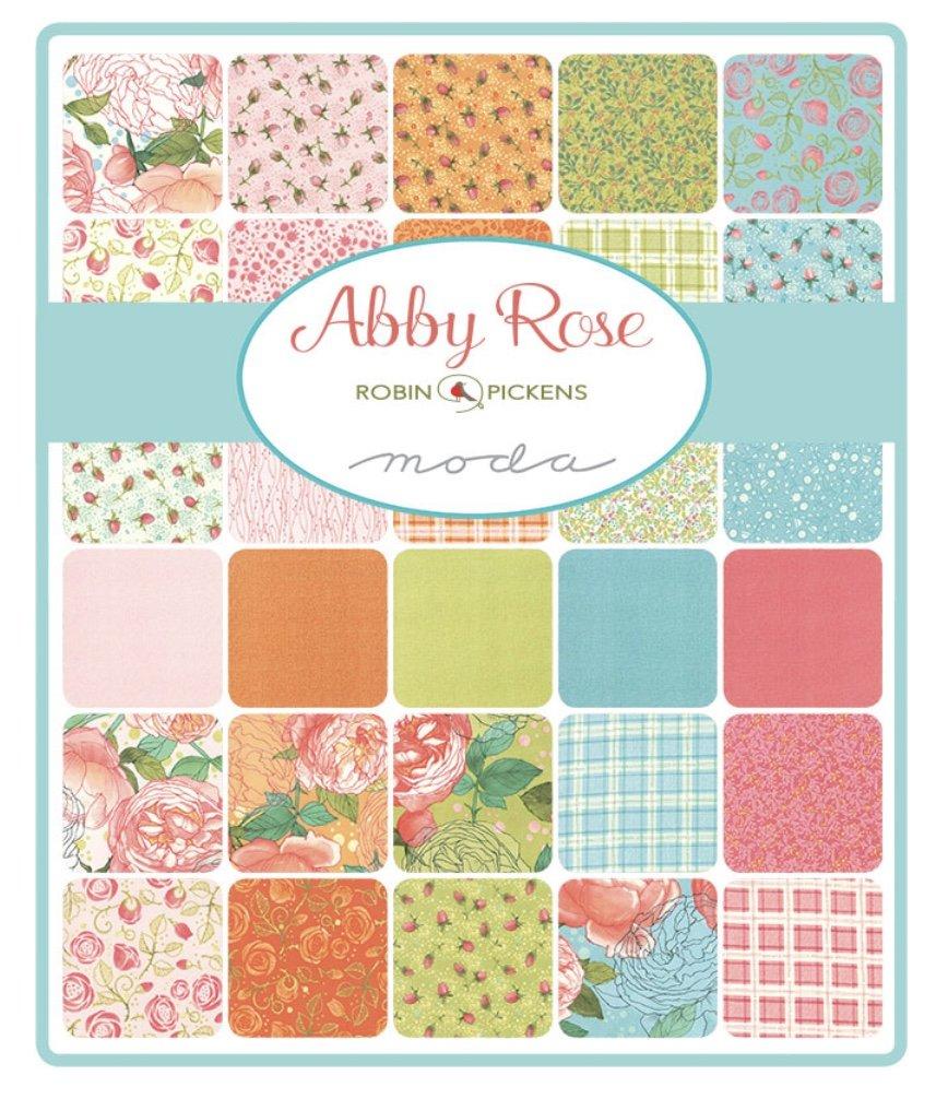 Abby Rose Fat Quarter Bundle