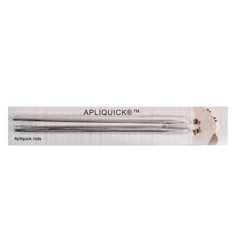 Apliquick Turning Rods