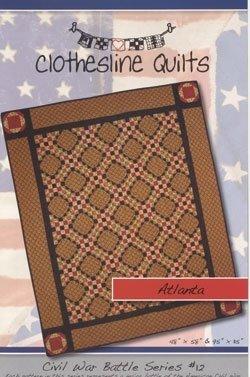 Clothesline Quilts - Atlanta
