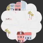 Charleston - The Row  (houses)