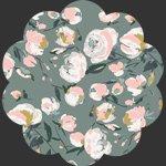 Fusion Sparkler Everlasting Blooms GREY
