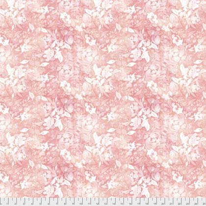 Natalie Malan - Crisp Petals  PINK