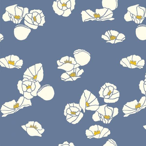 Birch Organic Cotton - Summer '62 - Nightfall