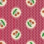 Aunt Grace   RED Cherries