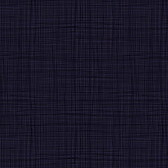 Linea Texture - INDIGO
