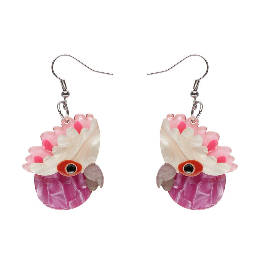 Pinky Promise Earrings