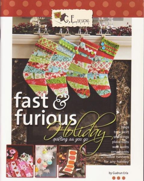 FAST & FURIOUS HOLIDAY