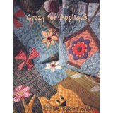 Crazy for Applique' by Buggy Barn