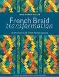French Braid Transformation by Jane Hardy Miller