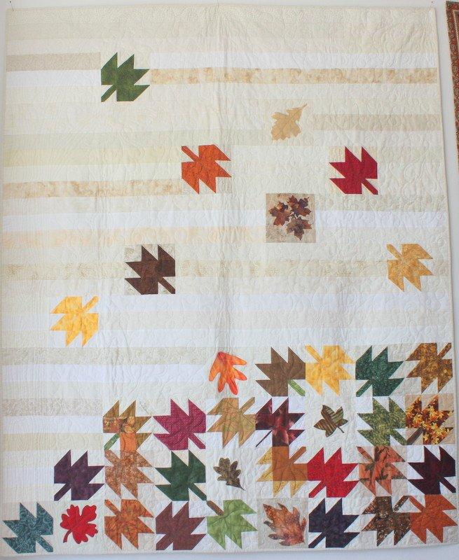 Falling Leaves CLP