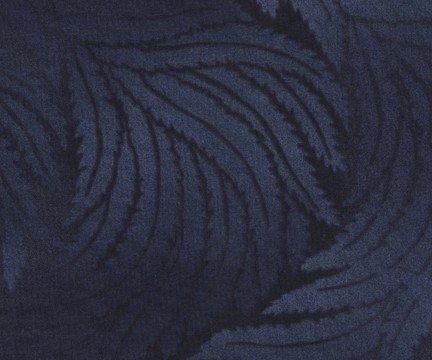 MAYWOOD BLUE FERN LEAVES