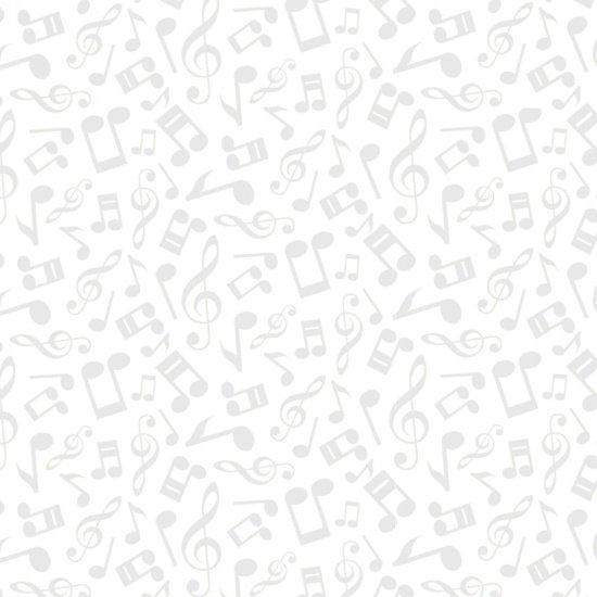 VANILLA ICING MUSIC NOTES