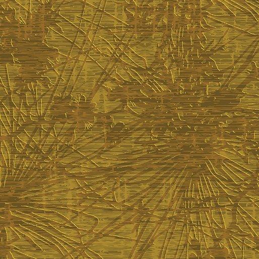 KANVAS NATRAL BEAUTY GOLD/MUSTARD