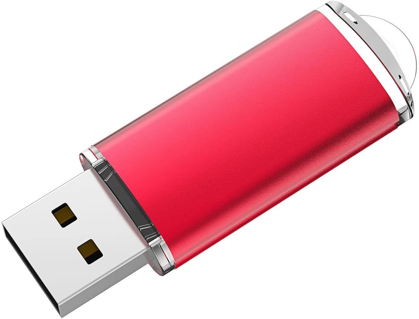 8GB USB FLASH DRIVE HUSQVARNA VIKING
