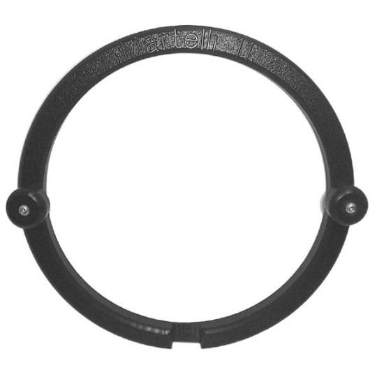FREE MOTION QUILTING HOOP 11