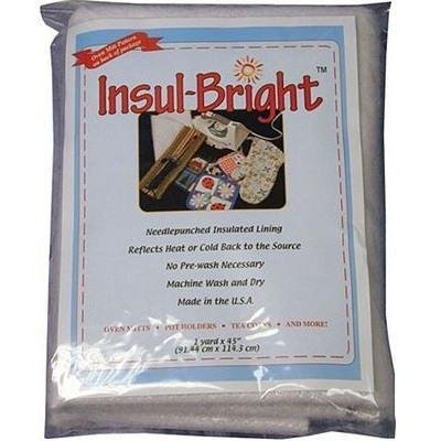 INSUL-BRIGHT 1 YD PACK