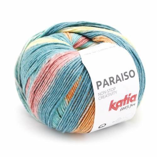 PARAISO by KATIA YARNS