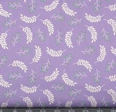 MAKE A WISH LILAC W/ WHITE FRONDS BY CAMELOT