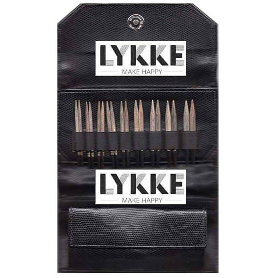 LYKKE DRIFTWOOD INTERCHANGEABLE SET 3.5