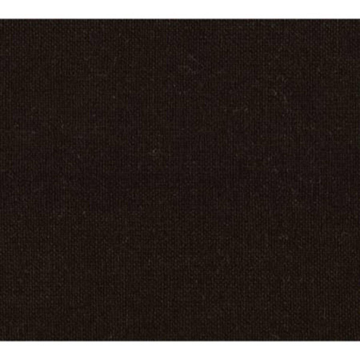 BELLA SOLID BLACK 108 by MODA