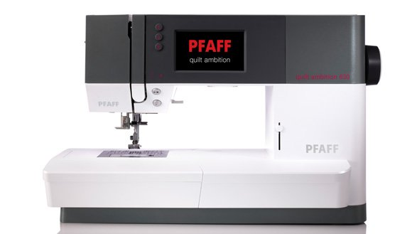 QUILT AMBITION 630 by PFAFF