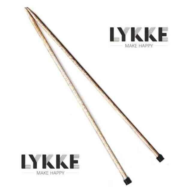 LYKKE DRIFTWOOD STRAIGHT 10
