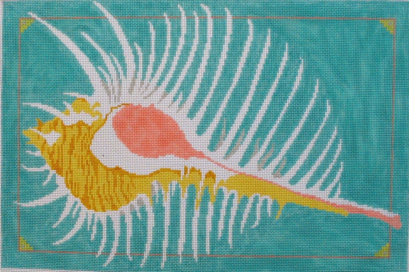 Venus Comb Murix