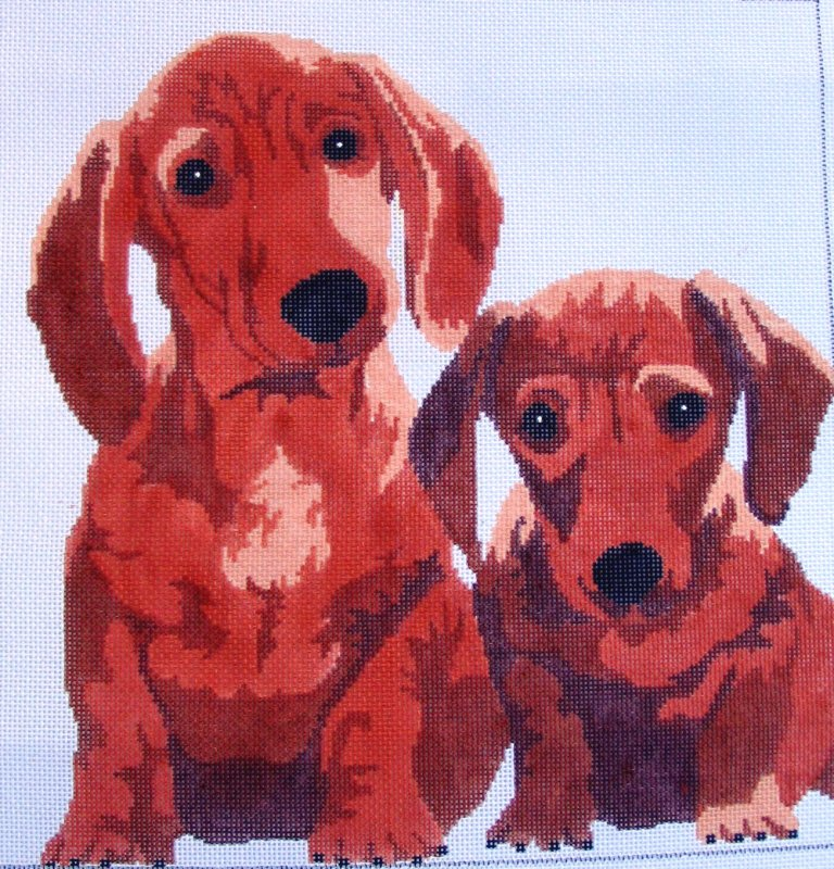 Dachshund Friends