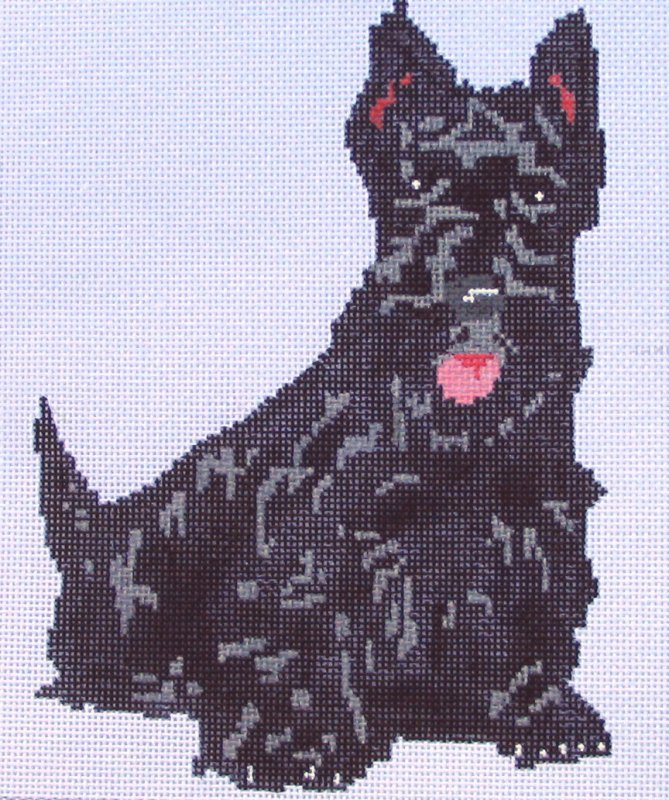 Scottie Large