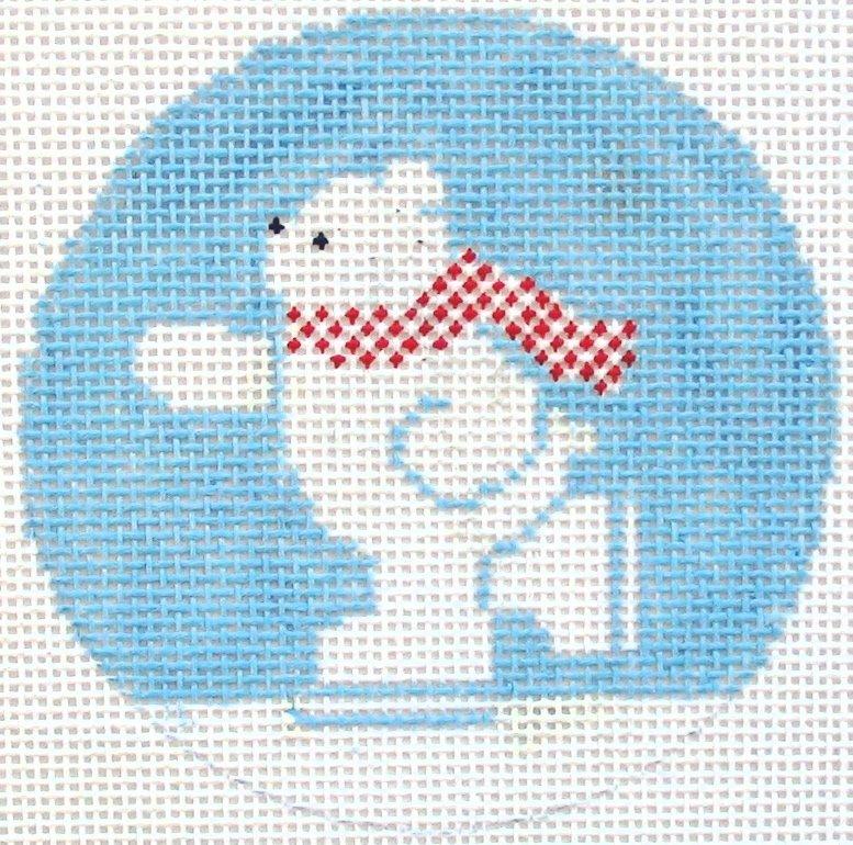 Polar Bear Skating
