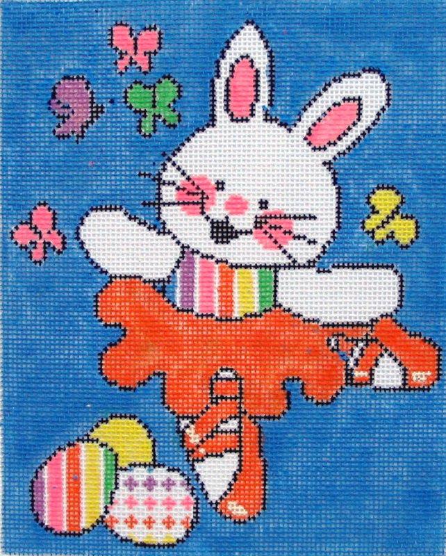Bunny Ballet