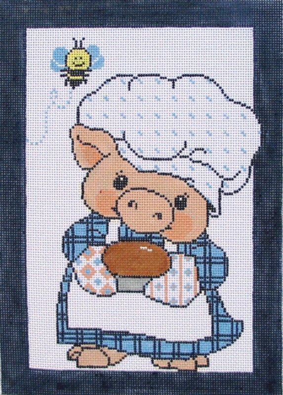 Baking Piggy