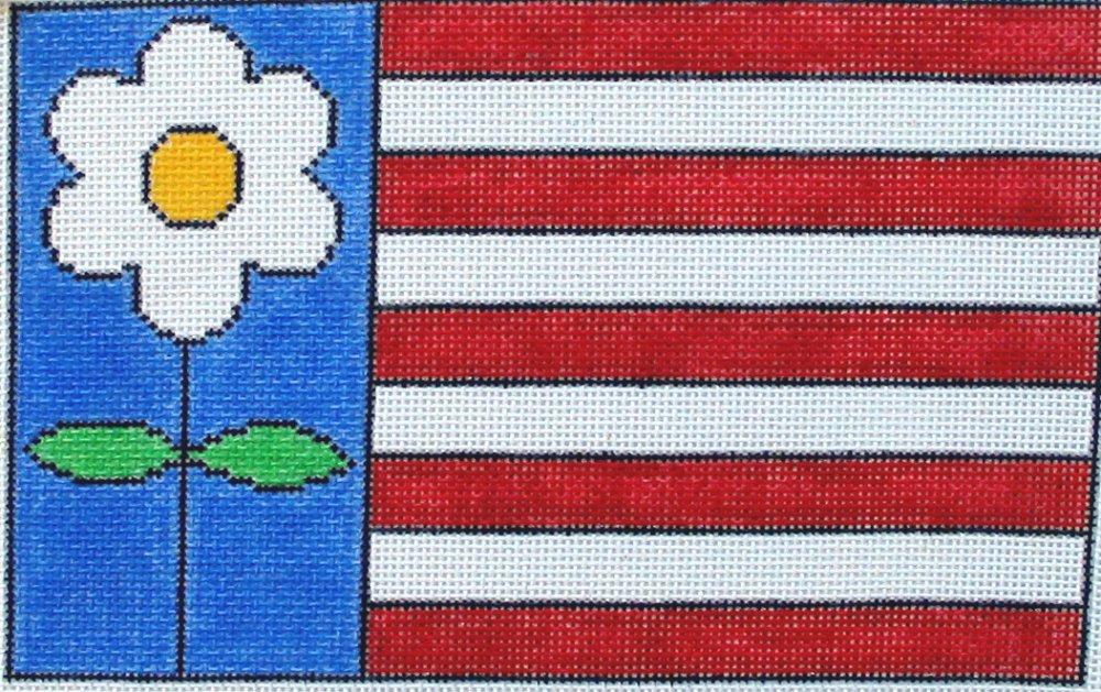 Daisy Flag