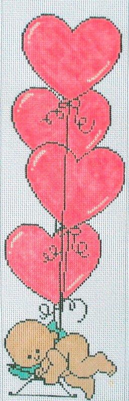 Balloon Cupid