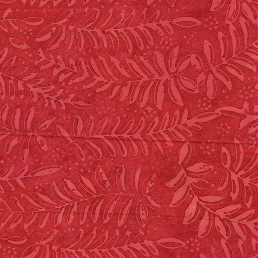 Bali Rio Thousand Vines Red 0706810