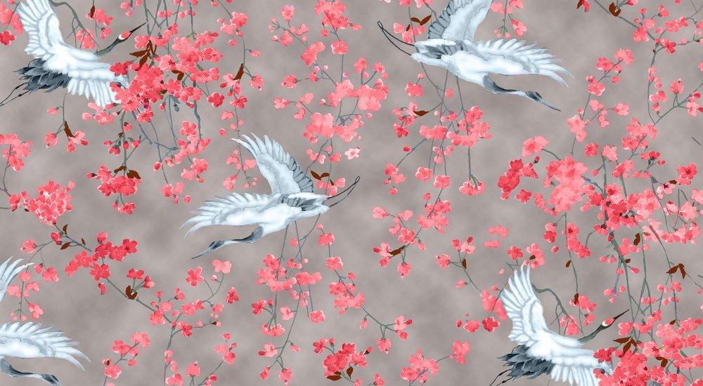 Blank Quilting Michiko 7450 92