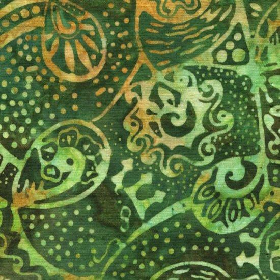 Sumatra Glorious Green 8076-066