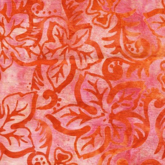 Sumatra Racy Red 8057-088