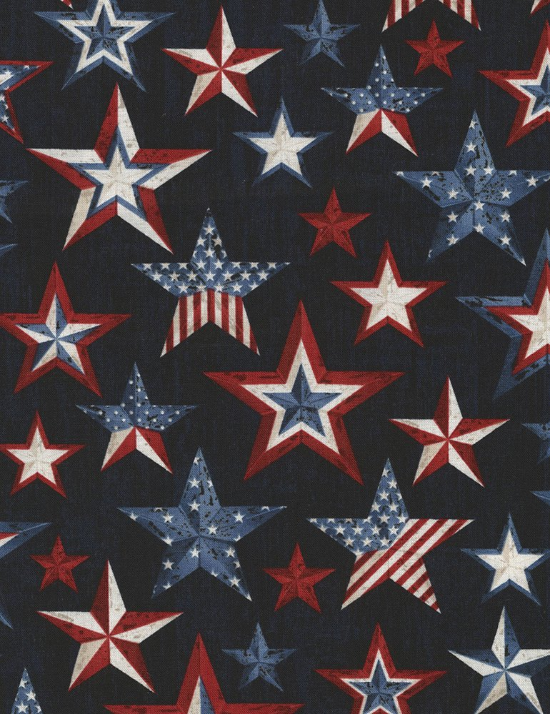 American Pride - Americana Stars