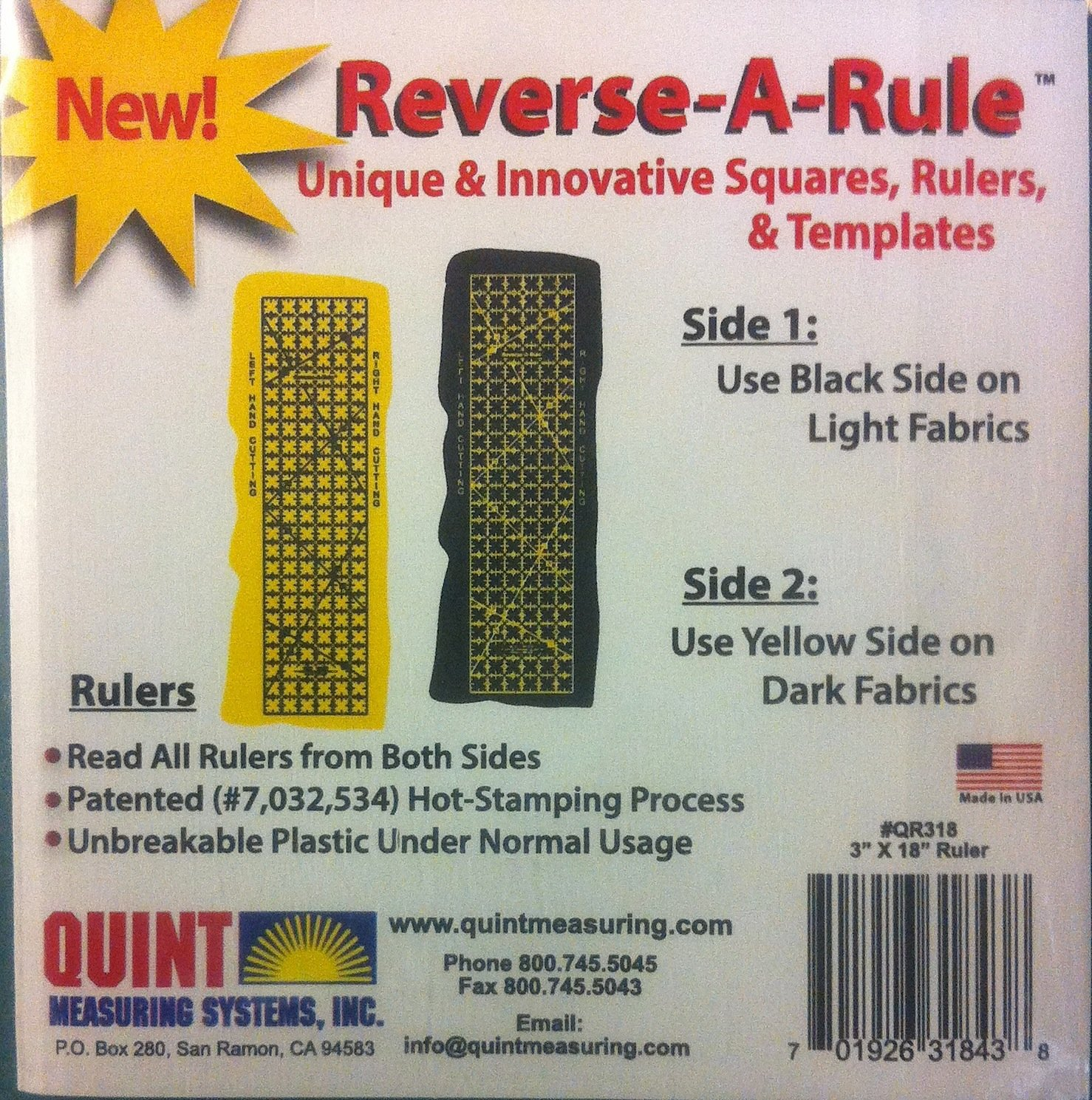 Reverse-A-Rule