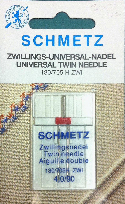 Schmetz Twin Needle 4.0/90